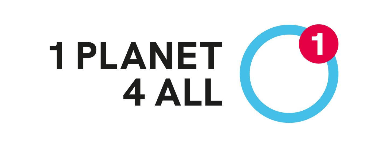 logo 1Planet4All